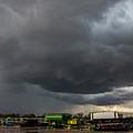7th Storm Chase 2015 by NebraskaSC