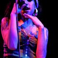 Amy Winehouse Photo 2 by Jenny Potter