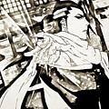 Bleach by Lora Battle