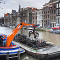 Amsterdam by Andre Goncalves