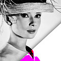 Audrey Hepburn Collection by Marvin Blaine