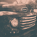 '49 Ford Pickup by Cynthia Wolfe