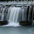 Grand Falls by Michael Munster