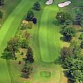 4th Hole Sunnybrook Golf Club 398 Stenton Avenue Plymouth Meeting Pa 19462 1243 by Duncan Pearson