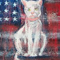 4th Of July Baby by Roxanna Finch