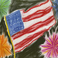 4th Of July by Jessika and Art with a Heart In Healthcare