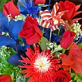 4th Of July Surprise  by Gayle Miller