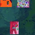 5-4-2015f by Walter Paul Bebirian