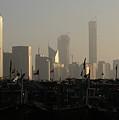 Abu Dhabi The Miracle by Valia Bradshaw