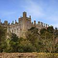 Arundel Castle by Joana Kruse