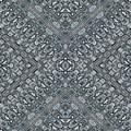 Aztec Navajo Pattern Background by Nenad Cerovic