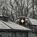 Barn Star by JAMART Photography