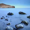 Blue Sea by Guido Montanes Castillo