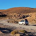 Bolivia by Karol Kozlowski