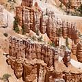 Bryce Canyon - Utah by Anthony Totah