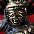 Buddha Sculpture by Ray Laskowitz - Printscapes