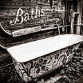 5 Cent Bath by Steph Gabler