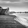 Central Pier Blackpool by Mike Walker