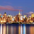 City by Bert Mailer