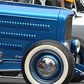 Classic Ford  by Dean Ferreira