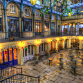 Covent Garden London by David Pyatt