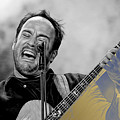Dave Matthews Collection by Marvin Blaine