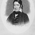 Davy Crockett (1786-1836) by Granger