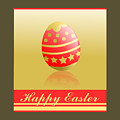 Easter. by Frederick Holiday