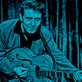 Eddie Cochran Collection by Marvin Blaine