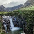 Fairy Pools - Isle Of Skye by Joana Kruse