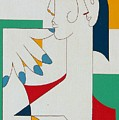 5 Fingers by Hildegarde Handsaeme