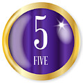 5 For Five by Bigalbaloo Stock