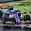 Formula 1 Monza 2017 by Srdjan Petrovic