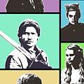 Game Of Thrones. Lannister. by Nadezhda Zhuravleva