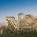 Great Wall Of China - Jinshanling by Gloria & Richard Maschmeyer - Printscapes