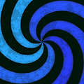 Grunge Swirl by Miroslav Nemecek