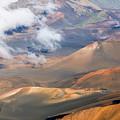 Haleakala Crater by Mariusz Blach