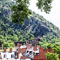Harpers Ferry by William Rogers