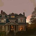 House by Lora Battle