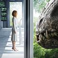 Jurassic World 2015  by Geek N Rock