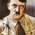 Leaders Of Wwii, Adolf Hitler by John Springfield