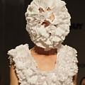 London Fashion Week 2015 by Angel Cher