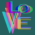 Love by Bill Owen