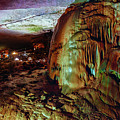 Marble Cave Crimea by Sergey Nosov