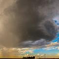 May Nebraska Storm Cells by NebraskaSC