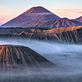 Mount Bromo - Java by Joana Kruse