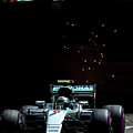 Nico Rosberg by Srdjan Petrovic