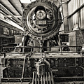 Orange Empire Railway Museum by Tommy Anderson