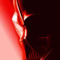 Original Star Wars Poster by Larry Jones