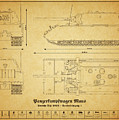Panzerkampfwagen Maus by Marcel Thomas